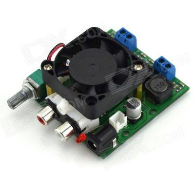 Amplificador de Áudio 50W