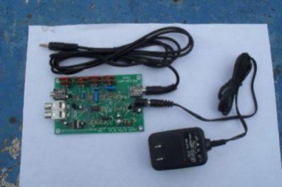 Controle Automático de Volume Estéreo