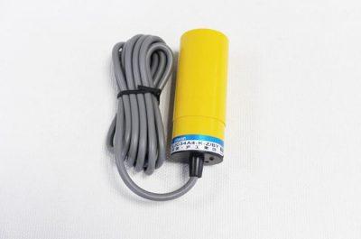 Detector de Proximidade Eletrostática